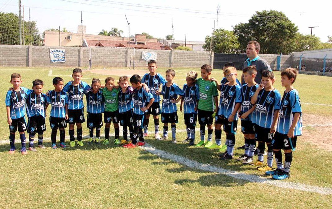 """Los chicos necesitan jugar. Se suspendió la Copa Villa María y ahora también el torneo Nocturno. """"Se detuvo por la aparición de casos"""