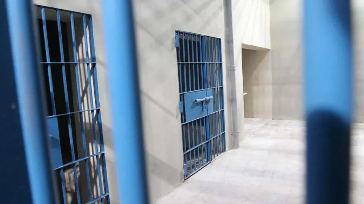 La detención se produjo en la intersección de avenida España y avenida Mugnaini.
