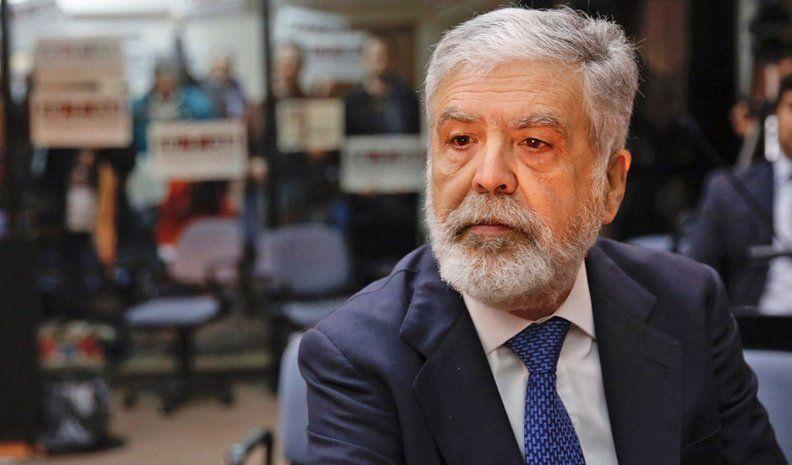 Odebrecht: citan a indagatoria a Ángelo Calacaterra, De Vido y José López