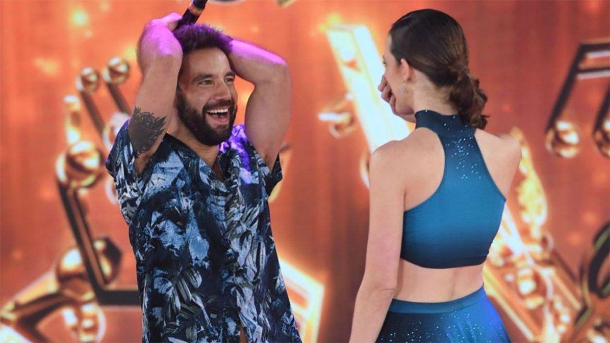 Agustín Cachete Sierra es el primer finalista del Cantando 2020