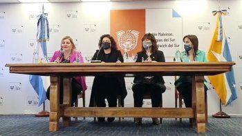 Tierra del Fuego, primera provincia en alcanzar la inmunidad de rebaño
