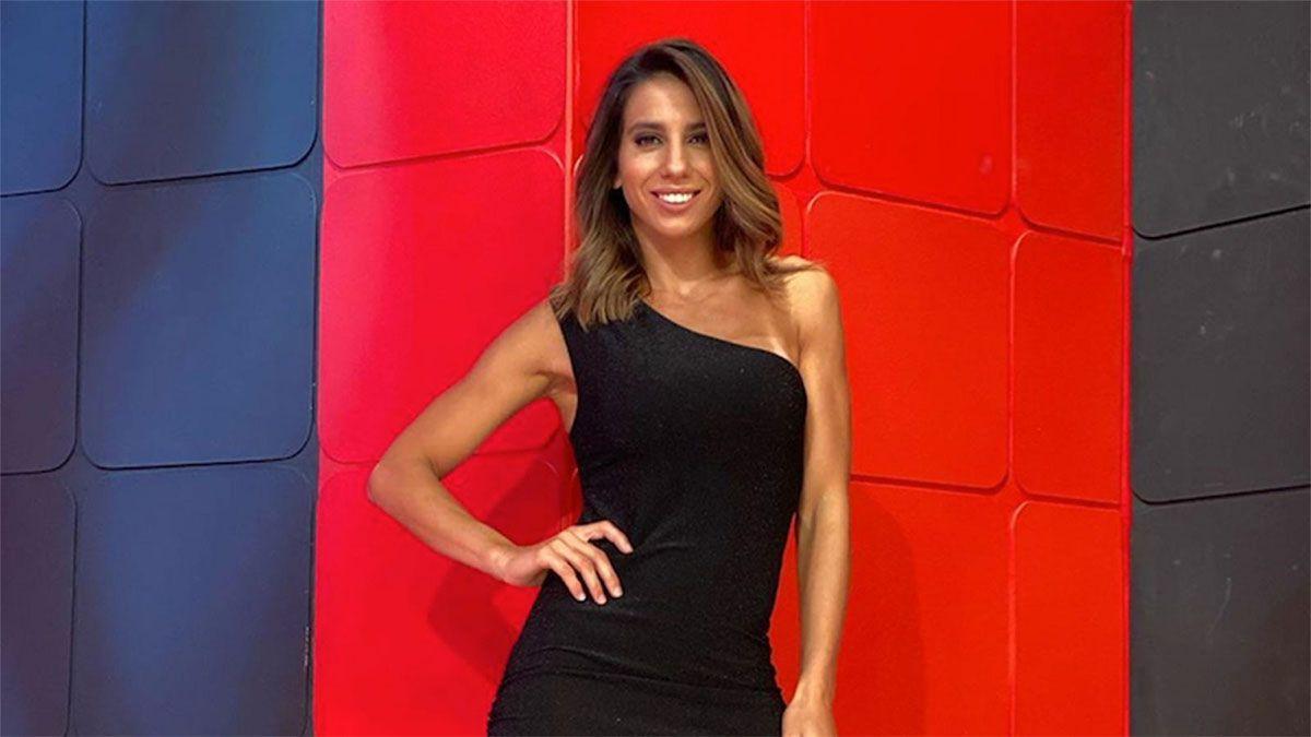 Cinthia Fernández generó polémica en las redes por el cierre de su campaña