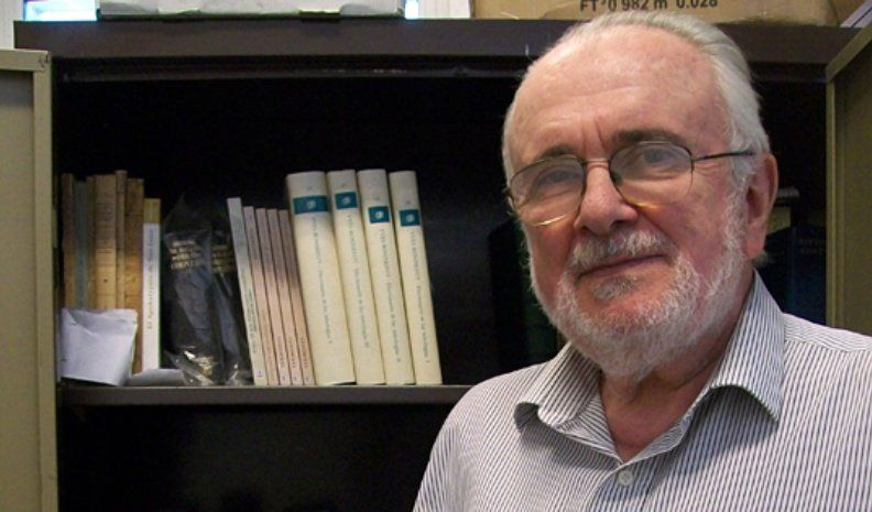 Mitos y Héroes de la literatura argentina, en la UNVM