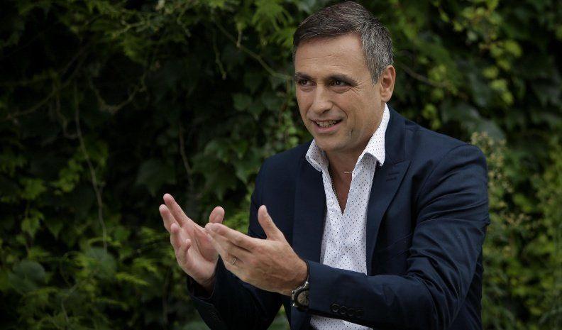 """""""Un triunfo en la provincia dará a Cambiemos un fuerte espaldarazo en la elección nacional"""", dijo Mestre"""