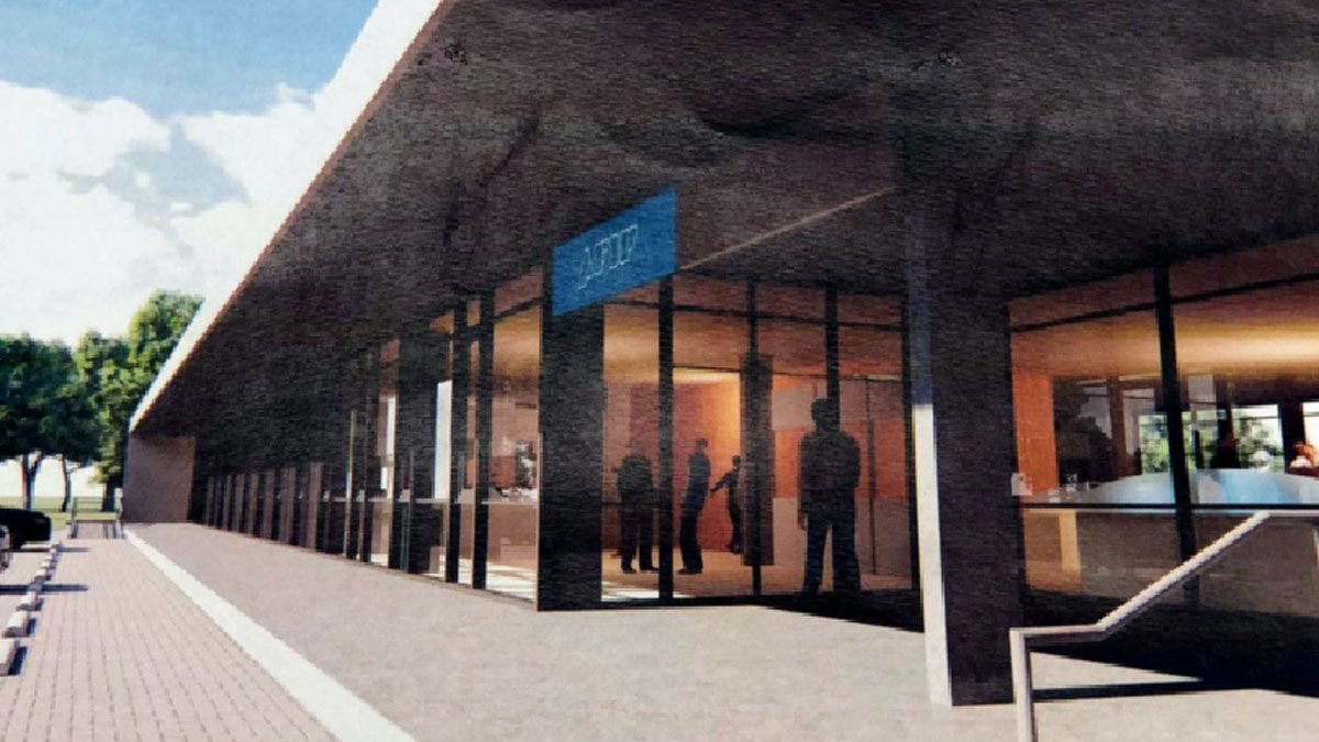 Invertirán $ 278 millones en el nuevo edificio de la Aduana en General Deheza