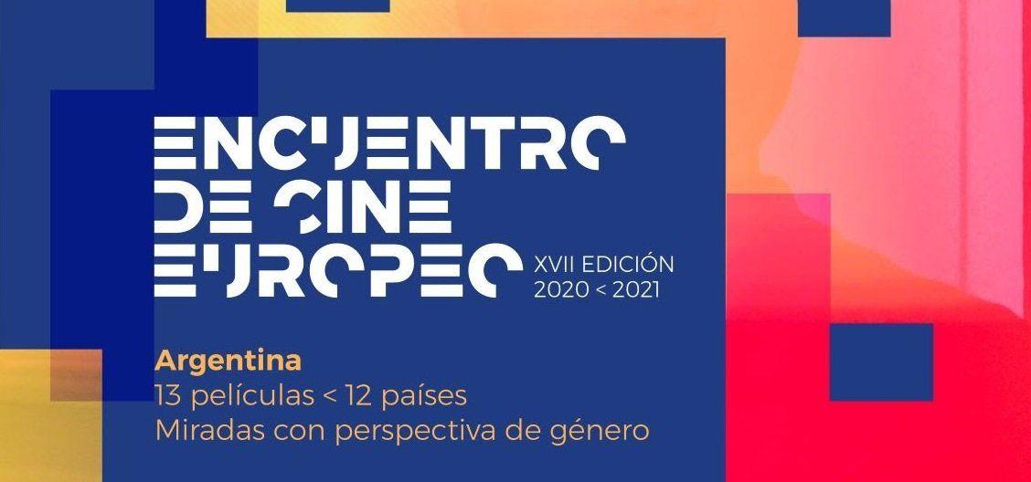 El Encuentro de Cine Europeo 2020-2021 comienza el viernes.