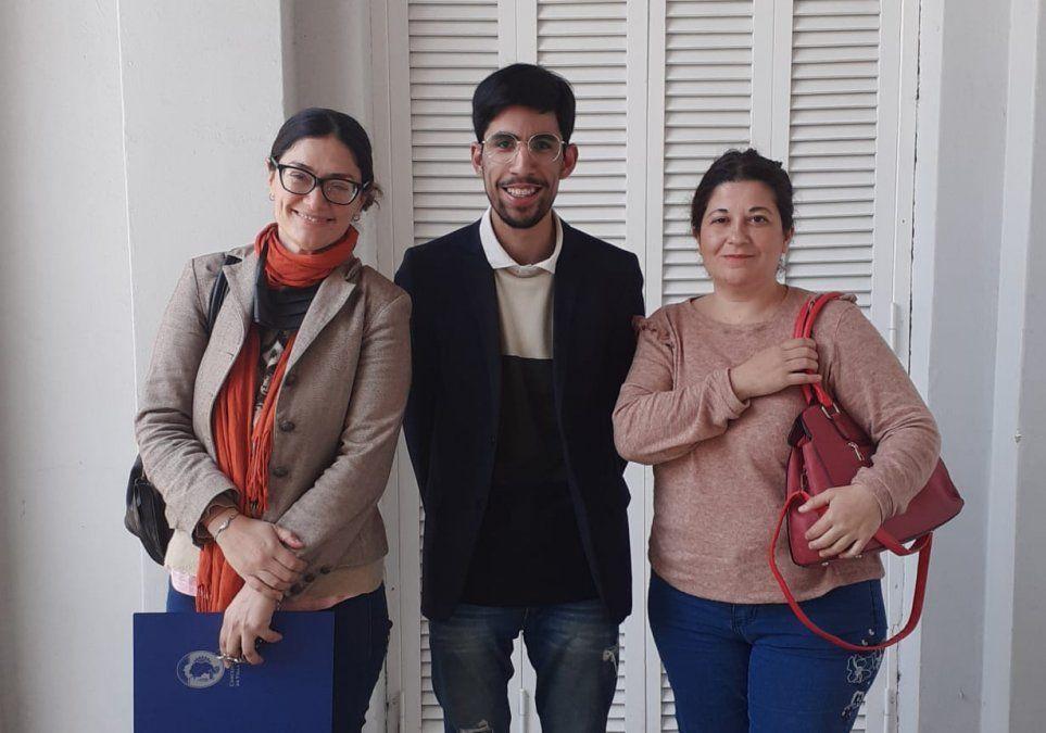 Nuevos proyectos en el horizonte  de la Fundación Adoptar Villa María