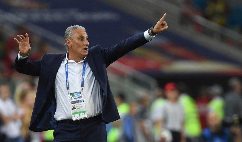 Turbulencias en Brasil en la previa de la Copa