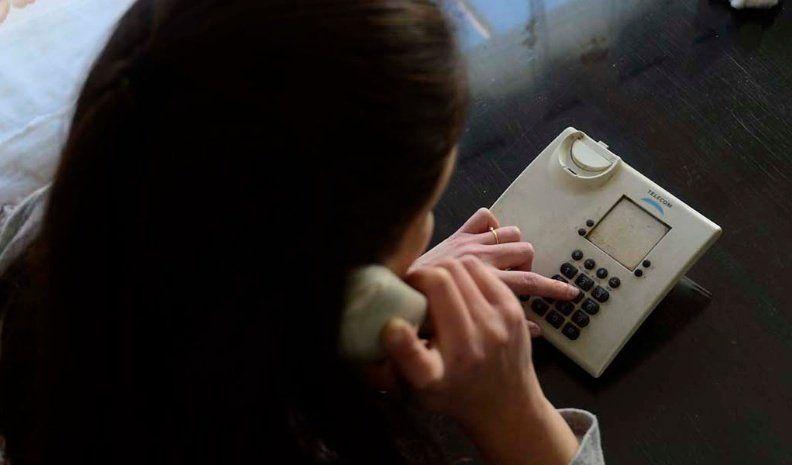 No funciona el 0-800 Covid por inconvenientes en la central telefónica