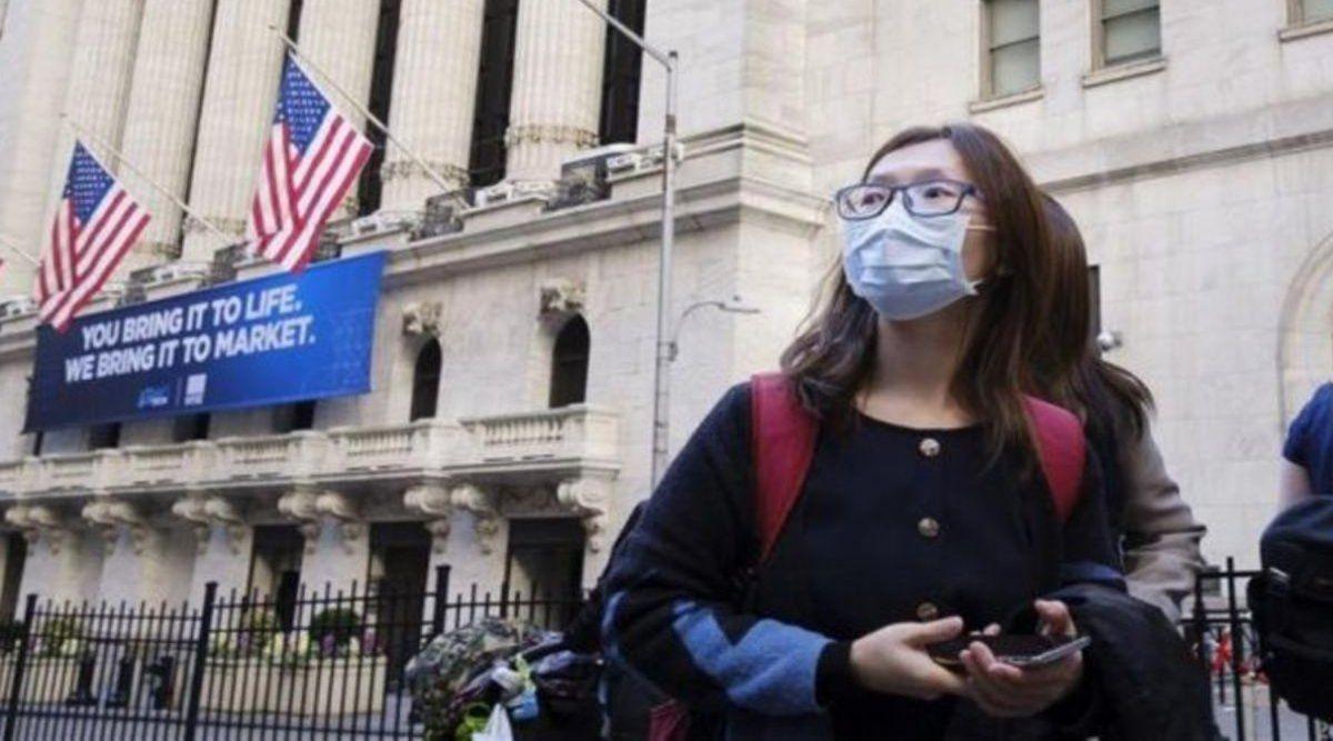EE.UU. superó los 12 millones  de casos de coronavirus