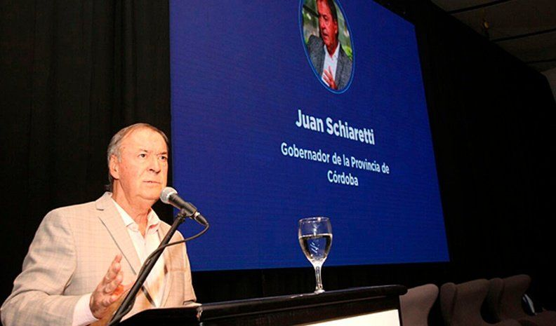 Schiaretti resaltó el trabajo de los empresarios cordobeses para vincularse con el mundo