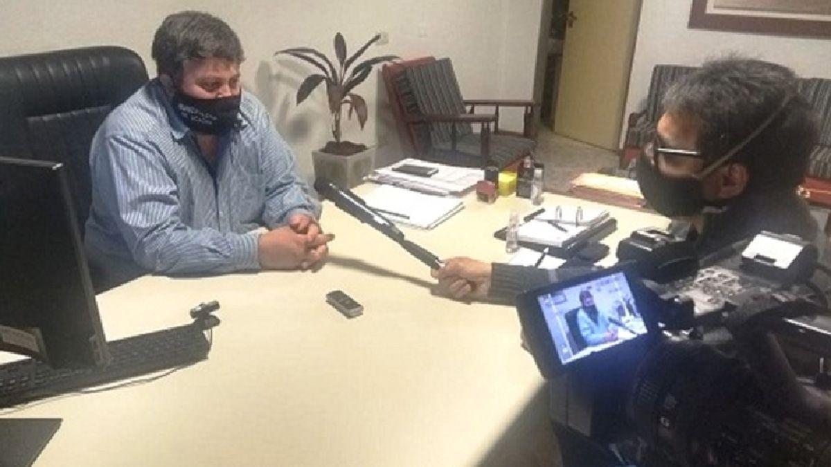 Ucacha: hubo 15 contagios en un geriátrico  y se restringen actividades por siete días