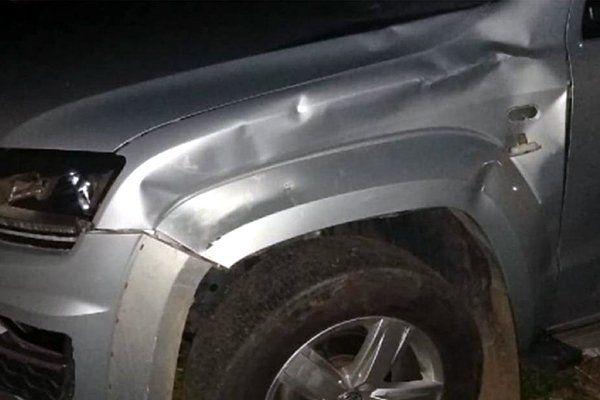 Adolescente perdió la vida luego de chocar contra una pick up en la zona urbana de Pascanas