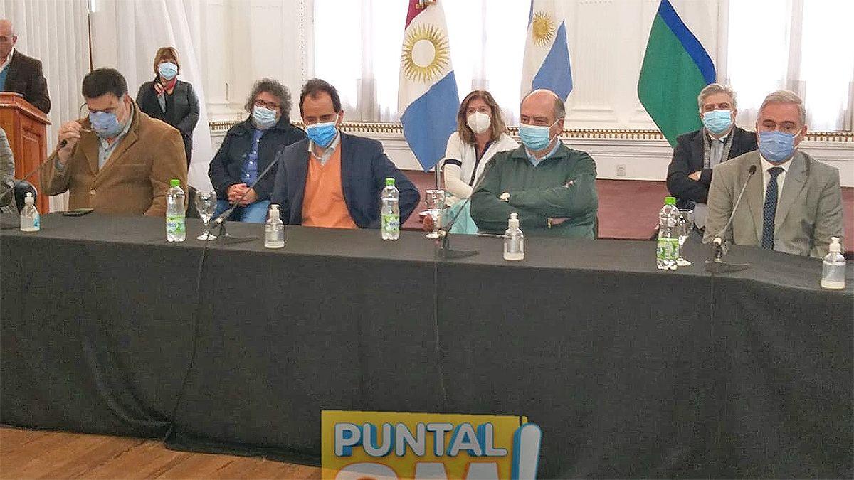 Llamosas actualiza el informe de situación epidemiológica local.