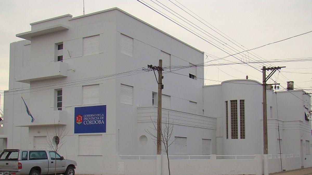 El fiscal Guzmán indagará a los detenidos en la fiscalía de La Carlota.