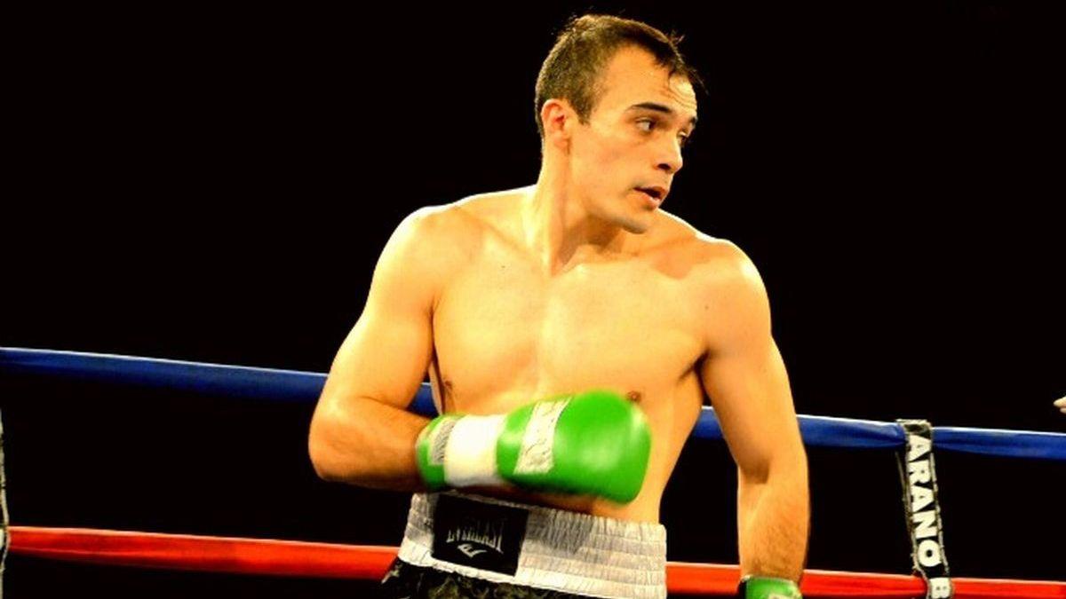 Juan Manuel Taborda regresa al ring luego de un año y medio.