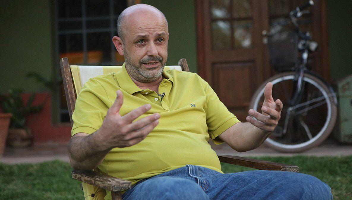 Eduardo Scoppa plantea alianza con privados para el despegue de la ciudad