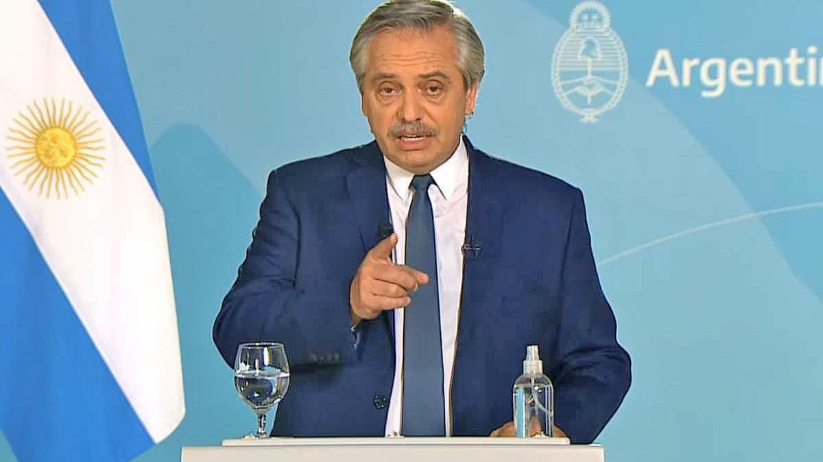 Se publicó decreto que oficializa nuevas medidas vigentes hasta el 21 de mayo