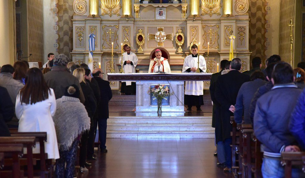 Malestar del Obispado por las restricciones a los cultos religiosos