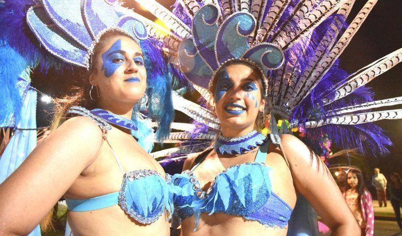Pasó la edición 33 de un carnaval que quiere posicionarse a nivel nacional
