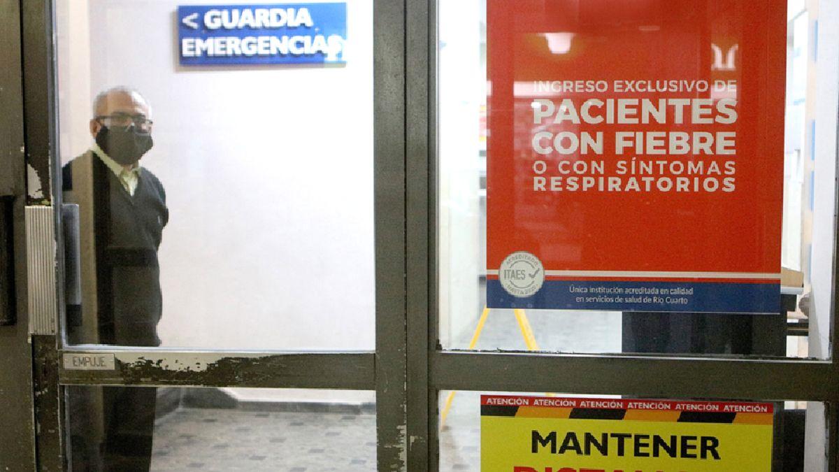Las clínicas y sanatorios de la provincia alertaron sobre las frágiles condiciones económicas y financieras que atraviesan y que profundizó la pandemia.