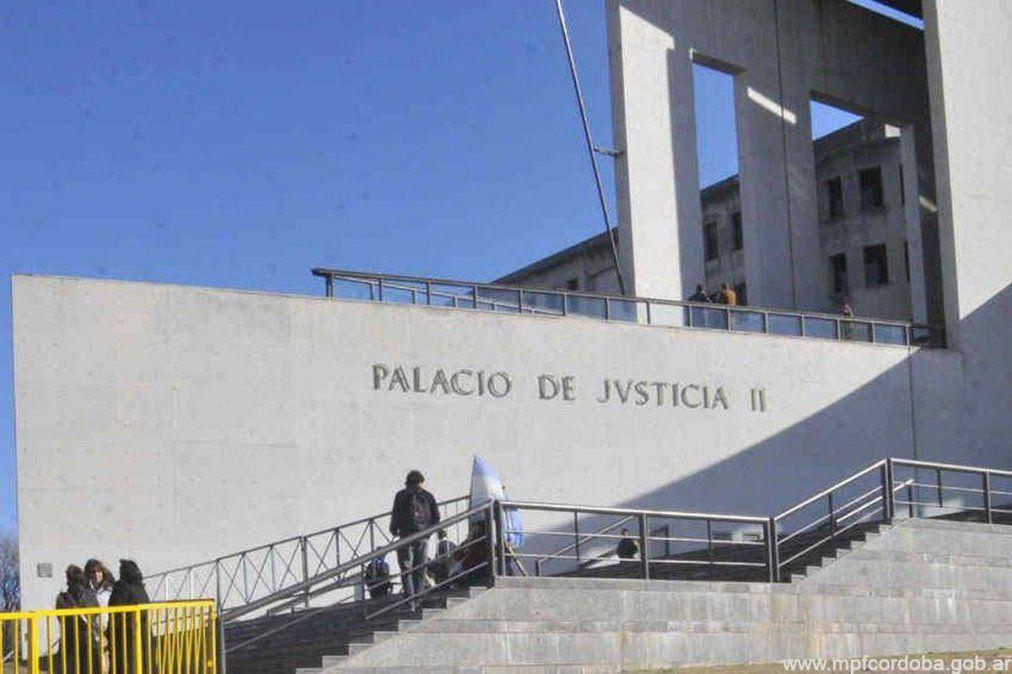 Recapturaron al preso que huyó de Tribunales en Córdoba Capital