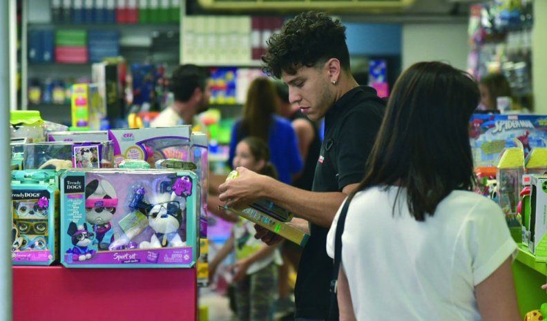 Según Fedecom, en Villa María la caída en las ventas de diciembre fue menor que el promedio provincial