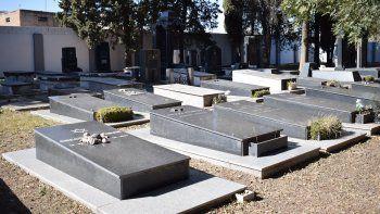 En RíoCuarto, los judíos celebran el año nuevo y el centenario de su cementerio
