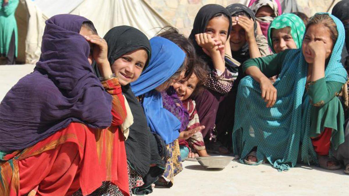 Unicef pidió a los talibanes que permitan a sus trabajadores tener acceso seguro a los niños necesitados estén donde estén.