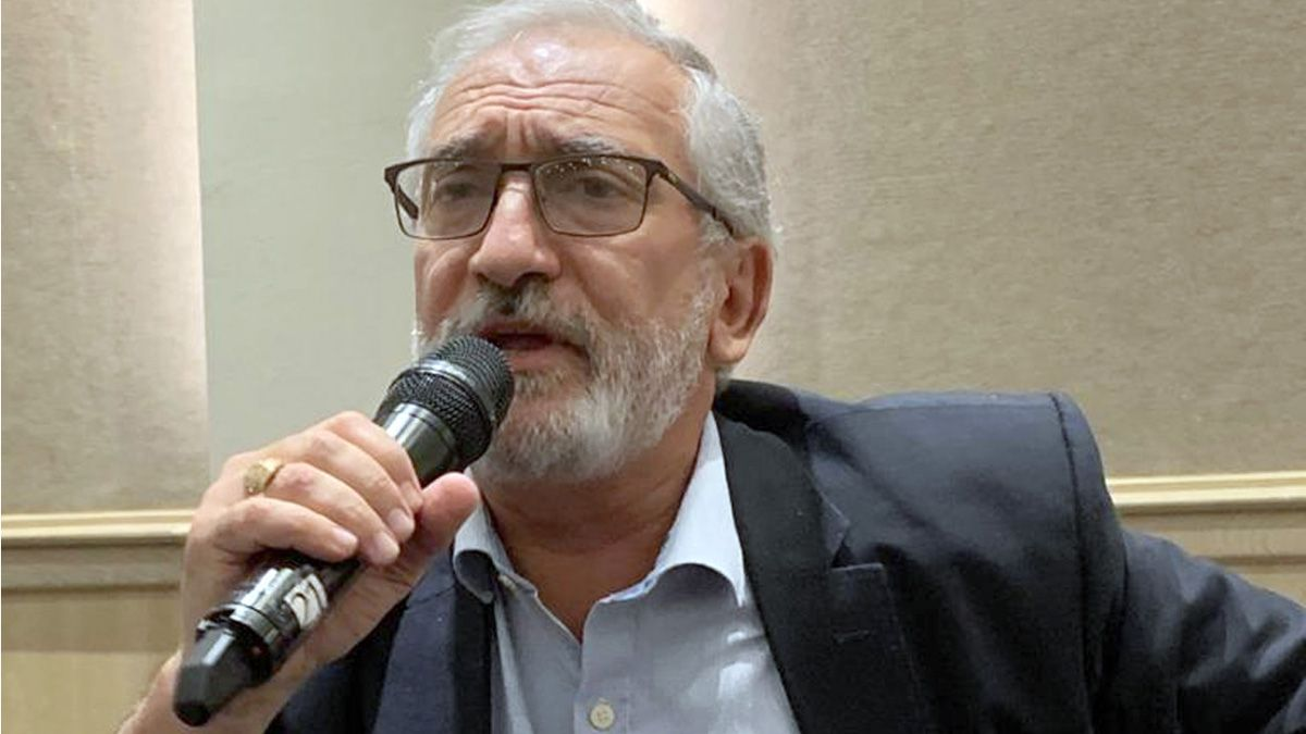 Oscar Saliba