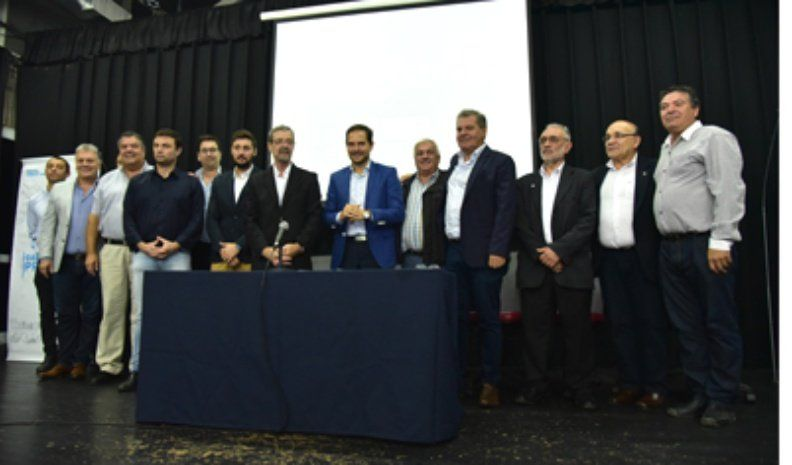 Anuncian una delegación de la Fundación del Banco Córdoba y un vivero regional