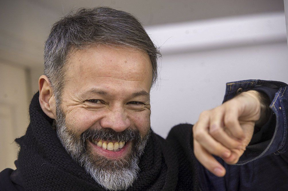 Gabo Ferro será recordado en la TV Pública.