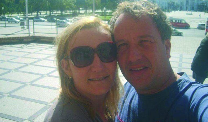 Otro brutal femicidio: un hombre mató a martillazos a su esposa