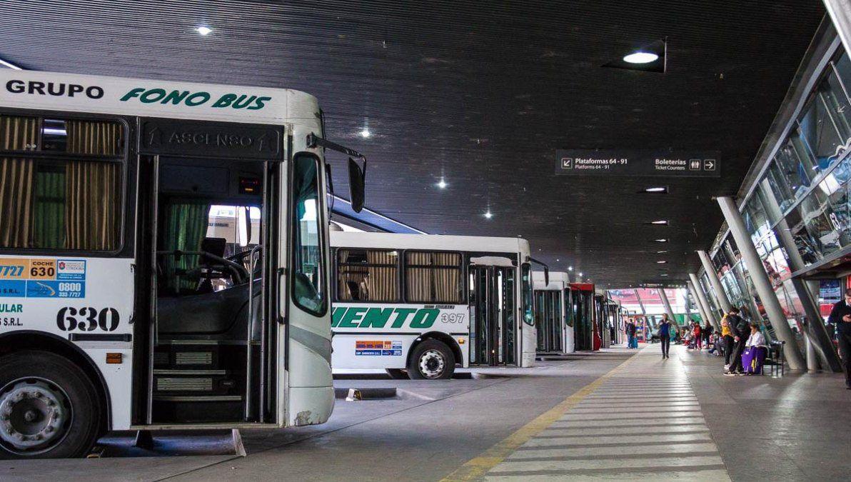 El Ministerio de Transporte formalizó la resolución para la distribución de fondos.
