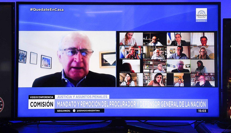 La Mesa Nacional de Juntos por el Cambio define mañana si acompaña el pliego de Rafecas como procurador