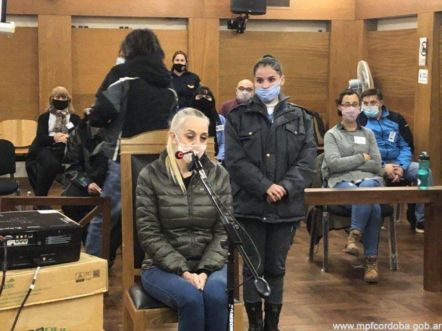 Condenada por asesinar a su esposo