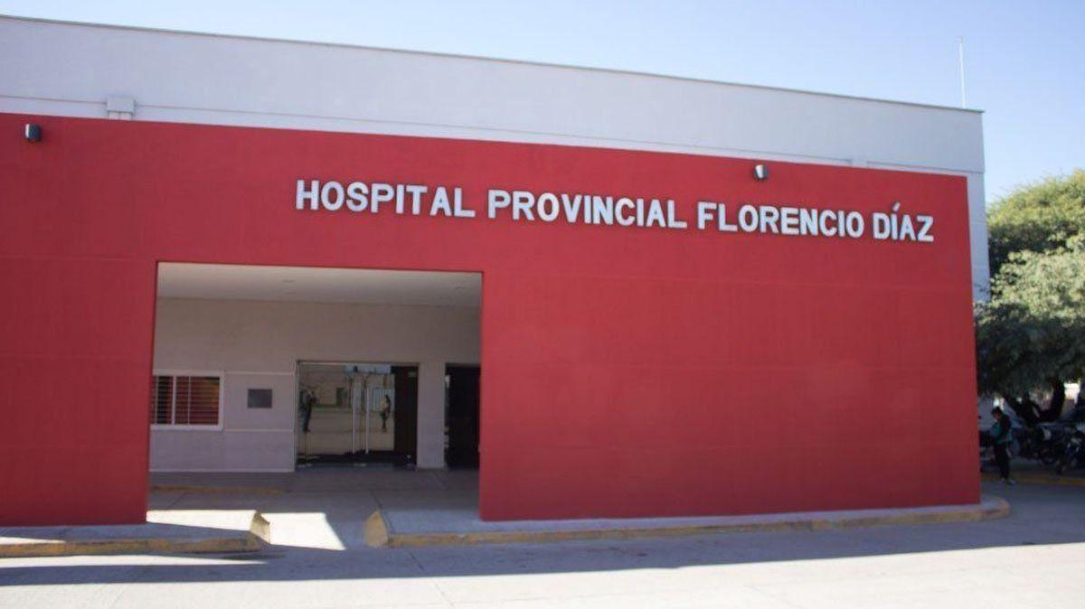 Esta semana otra mujer embarazada falleció por Covid-19 en el mismo hospital.