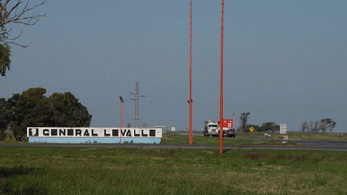 En General Levalle son dos los casos confirmados