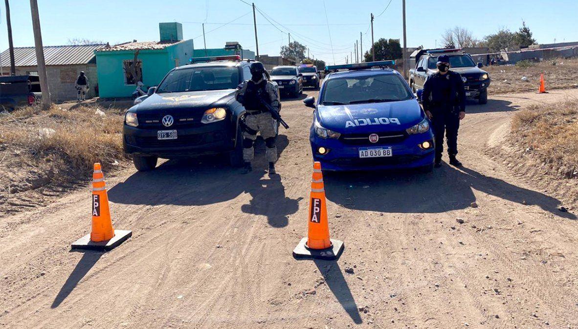 Córdoba: detienen a una pareja que pretendía enviar una encomienda con cocaína
