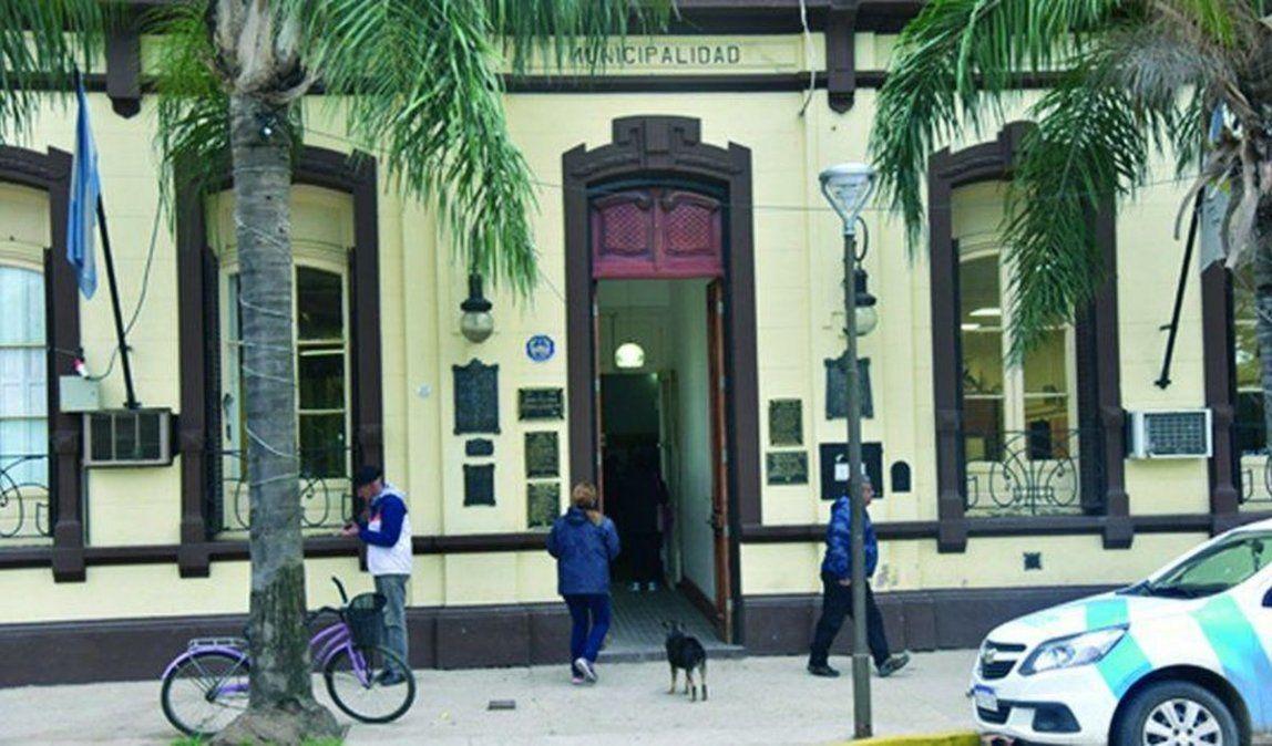 Villa Nueva: el municipio atiene de manera normal este lunes
