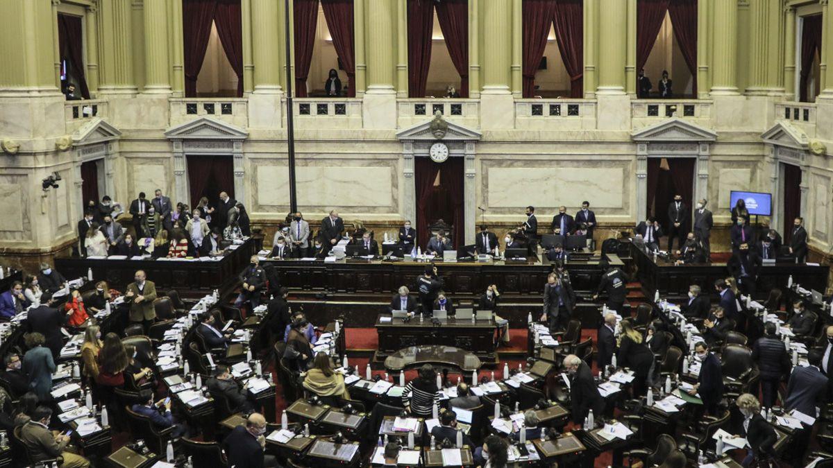 Diputados aprobó el proyecto para ampliar el régimen de tarifas para zonas frías.