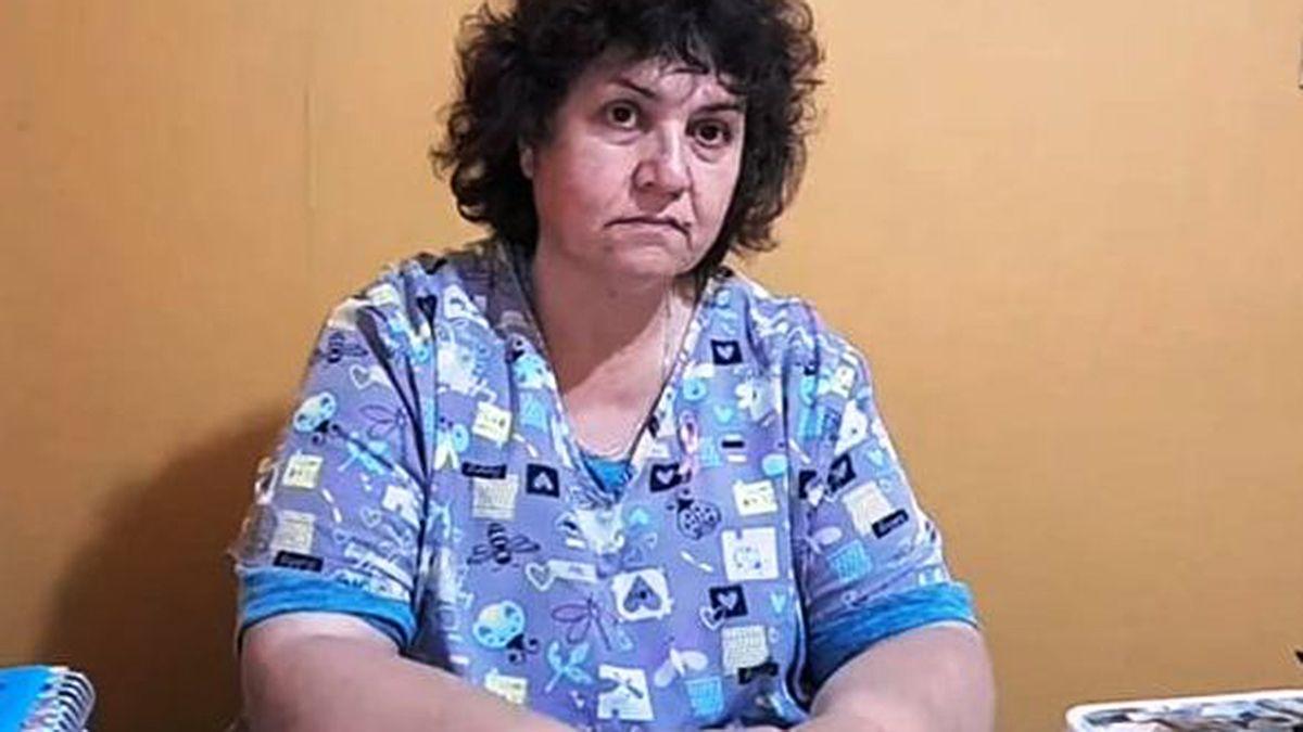 Sandra Roggero