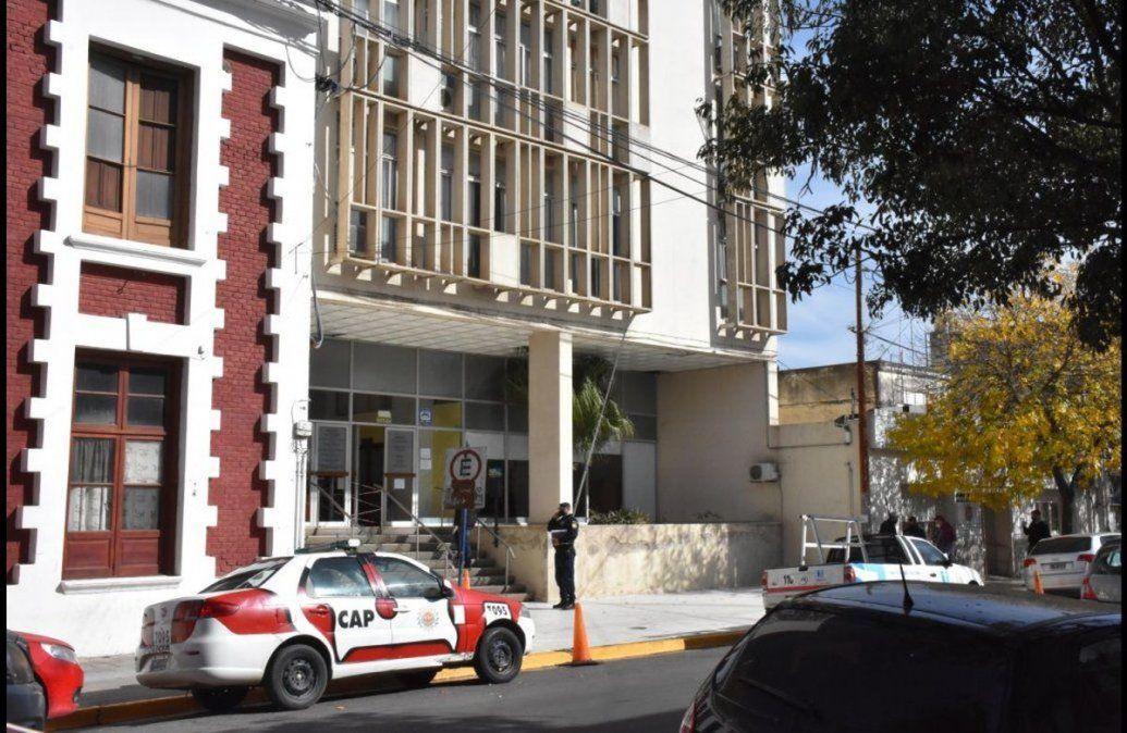 Poder Judicial de Córdoba expresó sus condolencias a la familia de Osvaldo Mario Samuel