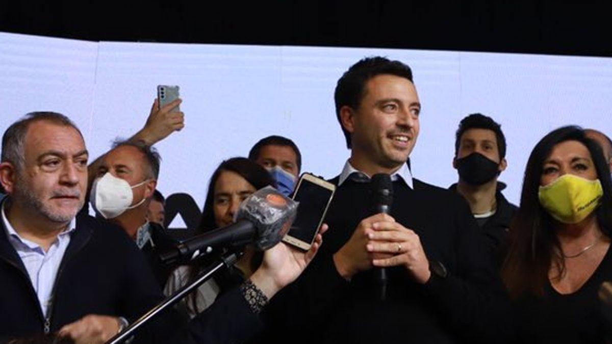 Rodrigo de Loredo fue la figura más votada del domingo