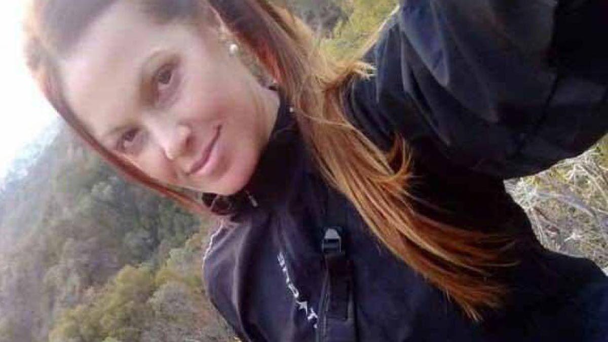 Hallan el cuerpo sin vida de Ivana Módica tras la confesión de su novio