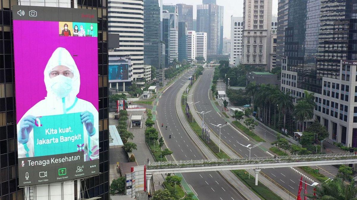 Indonesia desplaza a India y se convierte en epicentro del Covid-19 en Asia