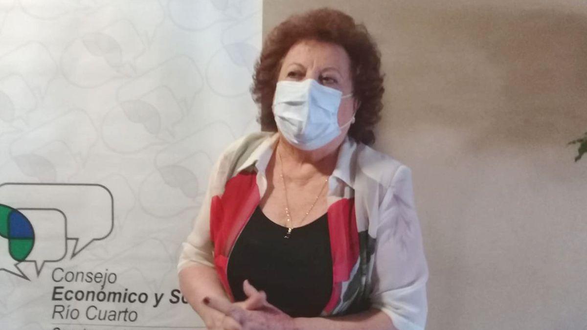 Irma Ciani