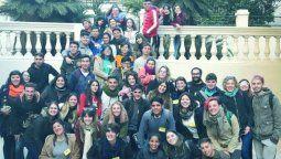 Jóvenes de la ciudad se incorporan a la Mesa del Consejo Provincial de Adicciones