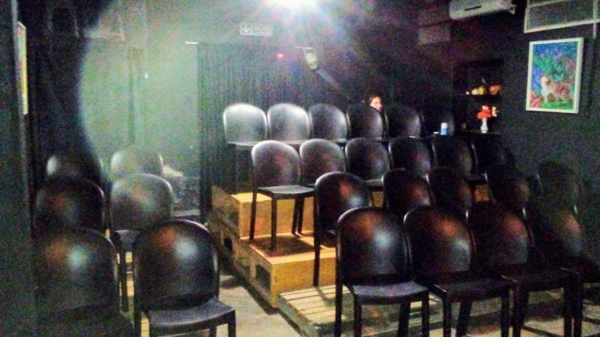 Teatristas locales, en situación de emergencia e imposibilitados de adaptarse a la pandemia