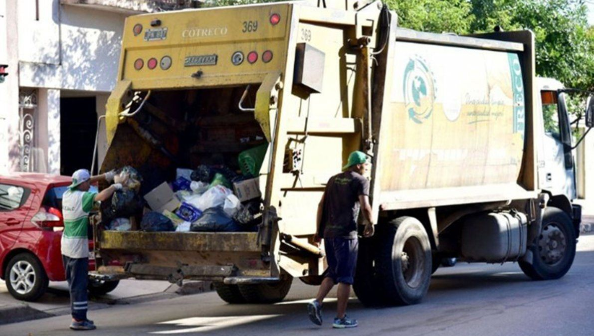 Este sábado, no habrá recolección de residuos